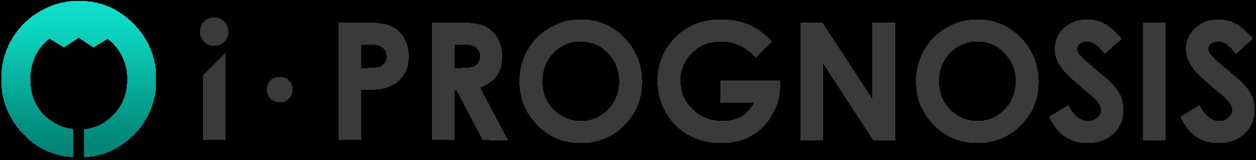 i-PROGNOSIS Logo