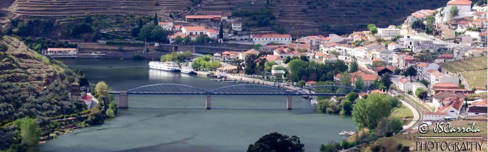 Douro River - Pinhão
