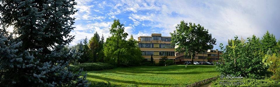 UTAD Campus